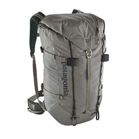 Ascensionist Pack 40L, Cave Grey (CAGR)