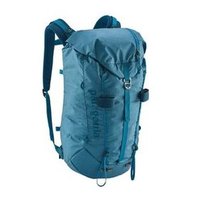 Ascensionist Pack 30L, Balkan Blue (BALB)
