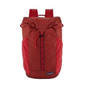 Ultralight Black Hole® Pack 20L, Rincon Red (RIRE)