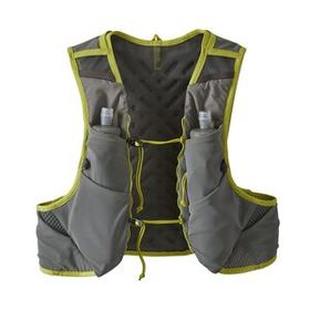 Slope Runner Vest 4L, Cave Grey (CAGR)