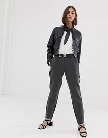 Selected Amila tailored pants
