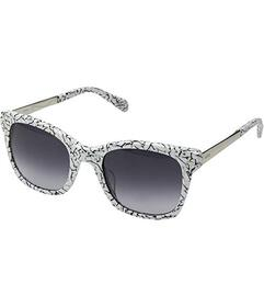 Fossil Lyndhurt Rectangle Sunglasses - FOS2086