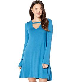 Stetson 1715 Rayon Spandex Jersey Dress