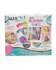ALEX TOYS Diy Bubble Bars Kit