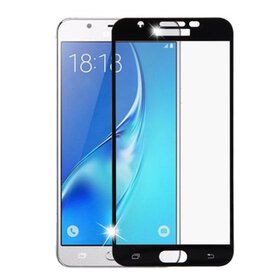 For Samsung Galaxy J7 On7 Full Coverage Tempered G