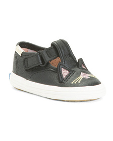 KEDS Cat Mary Janes (Infant)