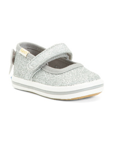 KEDS Glitter Mary Janes (Infant)