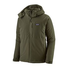 M's Insulated Quandary Jacket, Alder Green (ARGR)