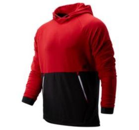 New balance R.W.T. Long Sleeve Pullover Hoodie