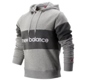 New balance Men's NB Athletics Stadium Hoodie