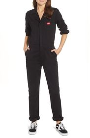 Dickies HFT BUTTON FRONT COVERALL