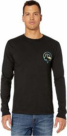 Quiksilver Melted Mix Long Sleeve