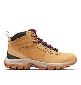 Columbia Men's Newton Ridge™ Plus II Waterproof Hi