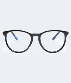 Aeropostale Rounded Blue-Light Glasses