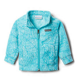 Columbia Girls' Infant Benton Springs™ II Printed