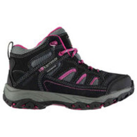 KARRIMOR Kids' Mount Mid Waterproof Hiking Boots