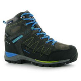 KARRIMOR Big Kids' Hot Rock Waterproof Mid Hiking