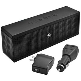 Ematic 8-in-1 Accessory Kit with Portable Bluetoot