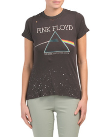 CHASER Dark Side Of The Moon Vintage Tee