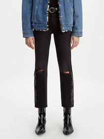 Levi's 501® Original Cropped Women's Jeans