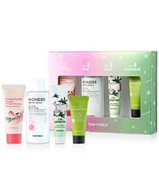 4-Pc. Four Steps For Glowing Skin Set, Created for