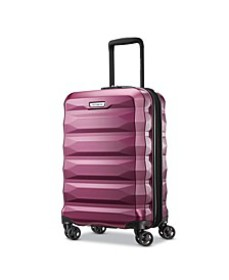 """Spin Tech 4.0 20"""" Hardside Carry-On Spinner, Creat"""
