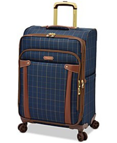 """Brentwood 25"""" Softside Expandable Check-In Luggage"""