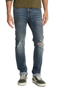 7 For All Mankind Paxtyn Skinny Jeans