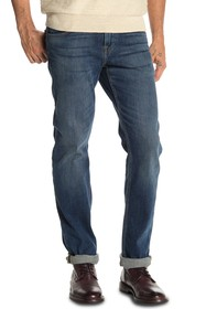 7 For All Mankind Slimmy Slim Jeans