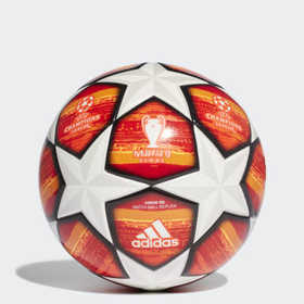 Adidas UCL Finale Madrid Junior 350 Ball