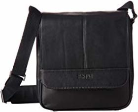 Kenneth Cole Reaction Colombian Leather Tablet Bag
