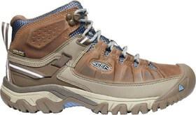 KEEN Targhee III Waterproof Mid Hiking Boots - Wom