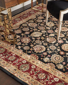NourCouture Castle Rock Hand-Tufted Rug 10' x 14'