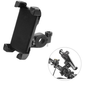 Bike Phone Holder by MyBat Bicycle Motorcycle Ram
