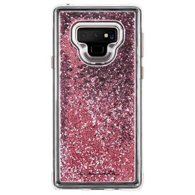 Case-Mate Rose Gold Waterfall Samsung Galaxy Note