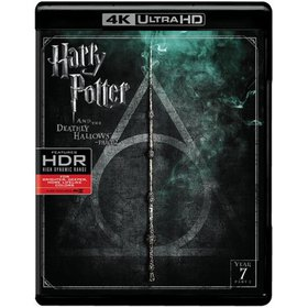 Harry Potter and the Deathly Hallows, Part 2 (4K U