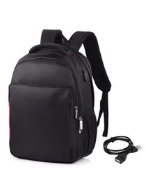 Fitibest Laptop Backpack College Backpack with USB