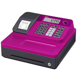 Casio SEG1SC, Thermal Print Cash Register