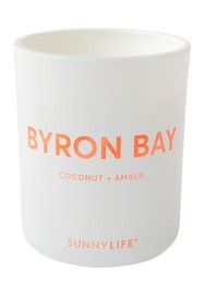 Sunnylife Scented Small Byron Bay Candle