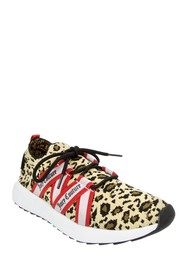 Juicy Couture Juicy Couture Adorbs Lace Up Sneaker