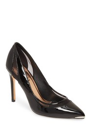 Ted Baker London Clancyl Patent Mesh Pump