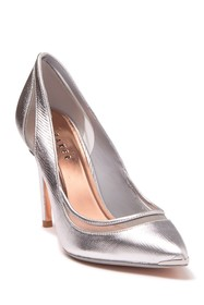 Ted Baker London Clancyl Exotic Mesh Pump