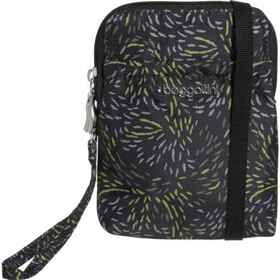 baggallini Bryant Pouch (For Women) in Jungle Cano