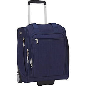 eBags Kalya Underseat Carry-on 2.0 with USB Port
