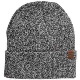 Timberland Marled Beanie (For Men) in Black - Clos