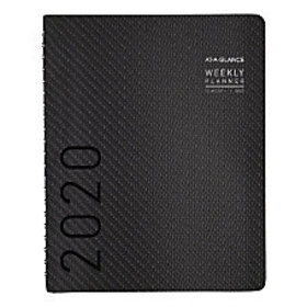 AT A GLANCE Contemporary WeeklyMonthly Planner