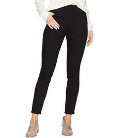Mavi Jeans Tess High-Rise Super Skinny in Double B