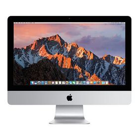Apple Refurbished 21.5-inch iMac 2.3GHz dual-core