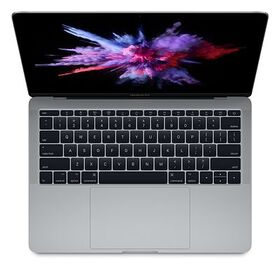 Apple Refurbished 13.3-inch MacBook Pro 2.3GHz dua