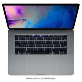 Apple Refurbished 15.4-inch MacBook Pro 2.3GHz 8-c